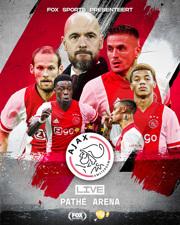 Eredivisie: Ajax